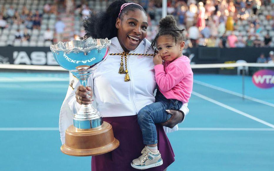 Serena ventures